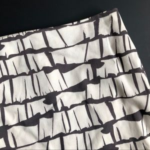 Isaac Mizrahi pencil skirt